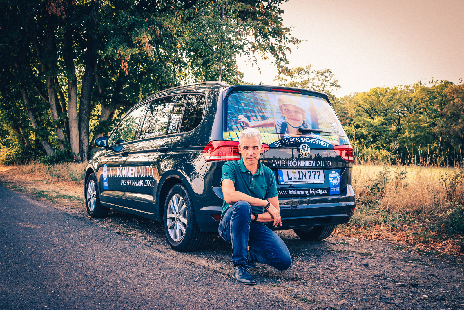 Wir können Auto (Foto: Marc Opre)